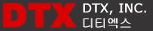 DTX logo